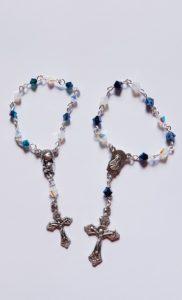 Memorial Rosaries in Memory of Elia (Batch 2)